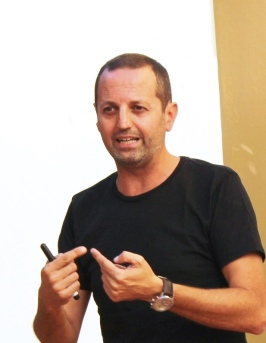 Julio jornades patrimoni