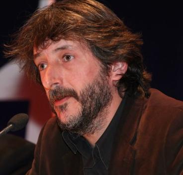 José Moises Martín cortada